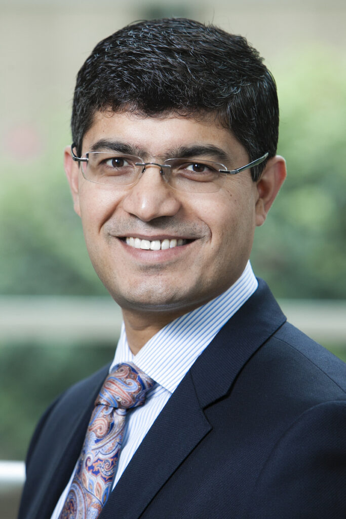 Dr. Rohit Loomba
