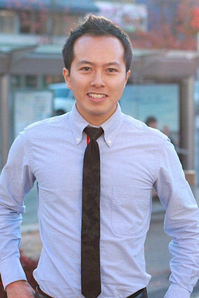 Dr. Edward Tam